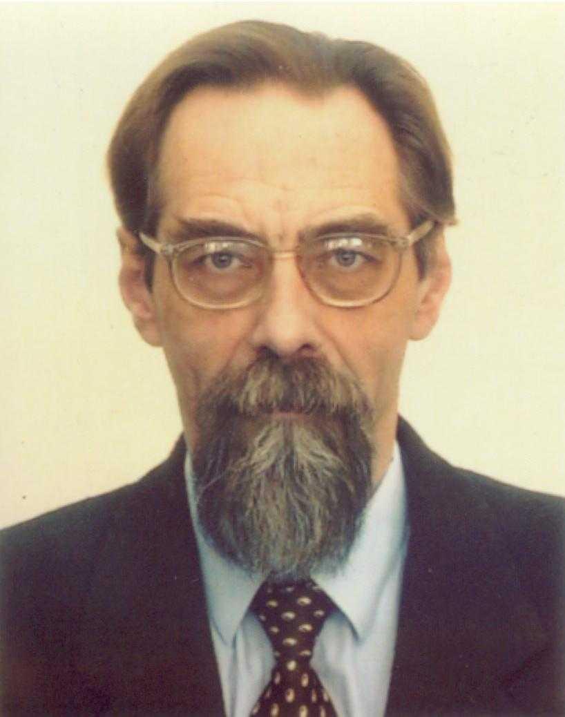 Н.Казанский