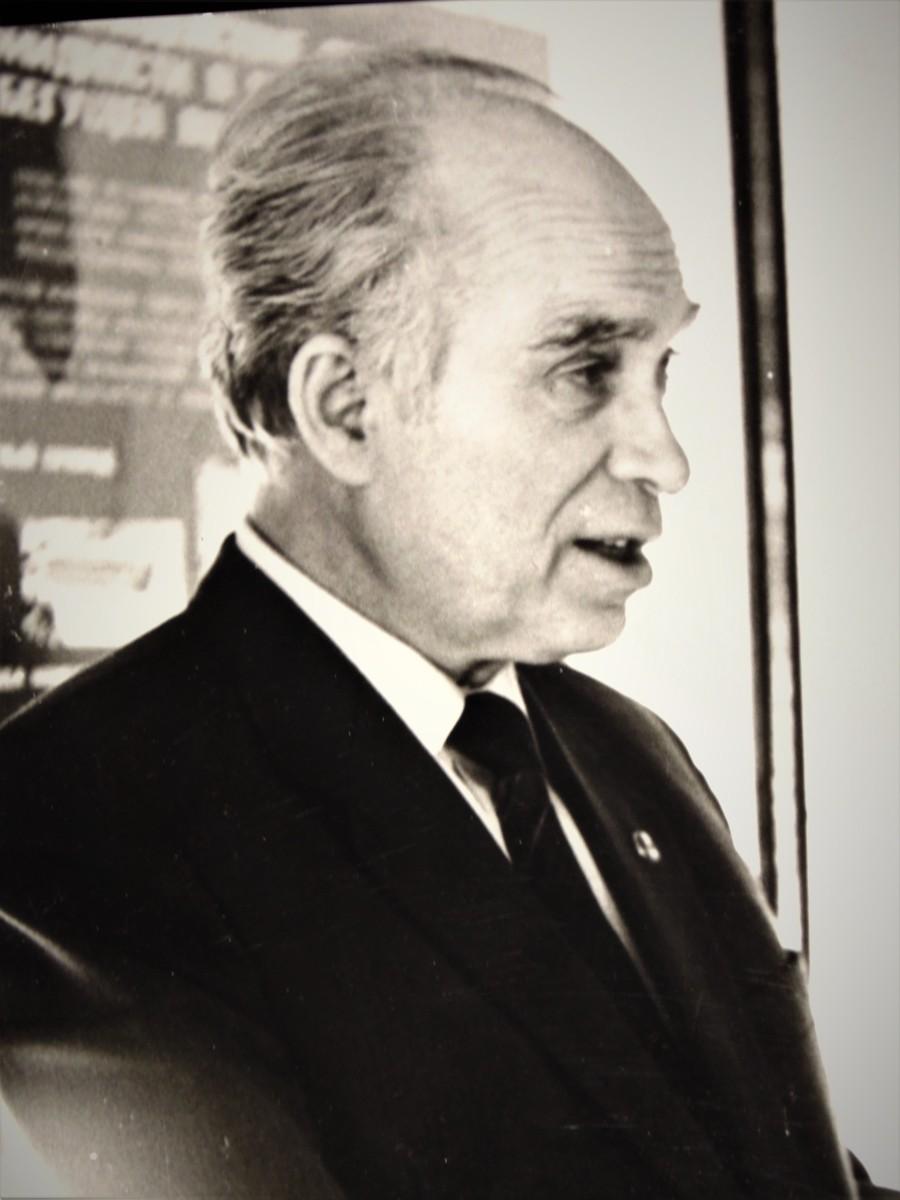 ПортретАкадемика